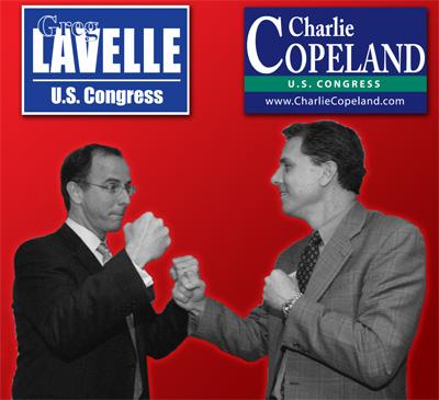 Lavelle vs. Copeland?